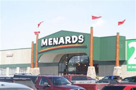 home improvement chain menards pulls plans to build in o