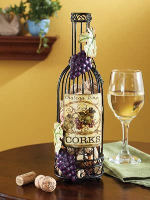 wine bottle wine cork wall art large decorative by wine bottle decorative tabletop cork holder winery