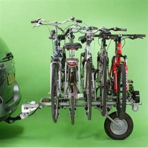 Single Wheel Bike Rack For 5 Bikes Mottez A 352 P MOTTEZ