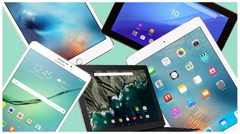 best tablets the 10 best tablets you can buy in 2017 style designs