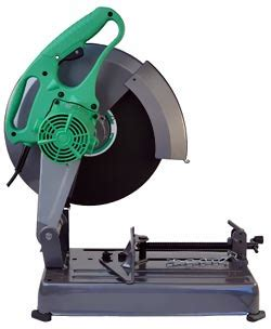 Cut Hitachi Cc14sf 14 0 hitachi cc14sf 14 inch portable chop saw hitachi koki