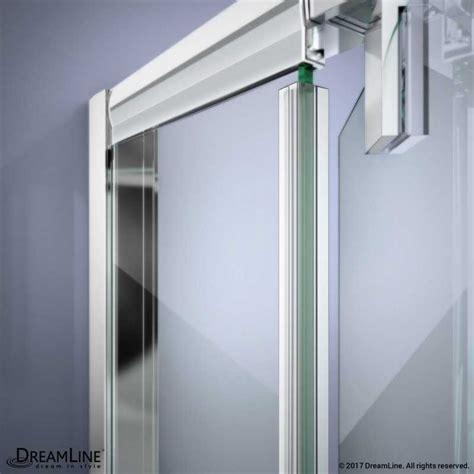 Shower Door Glazing Vinyl Shower Door Glazing Vinyl Crl Shower Door Glazing Vinyl For 1 4 Quot Glass 100 Ft Roll Shower