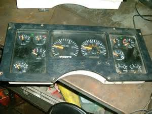 car engine manuals 2000 volvo s70 instrument cluster cab and cab parts tpi
