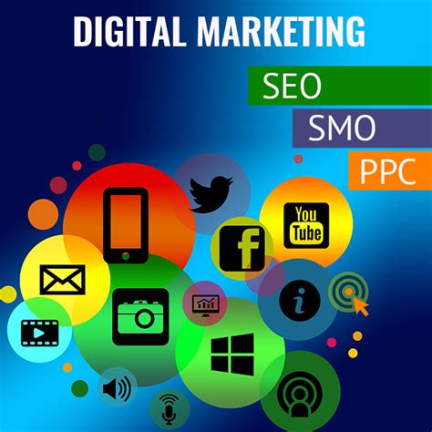 Seo Marketing Company 1 by Web Development And Mobile App Development Company