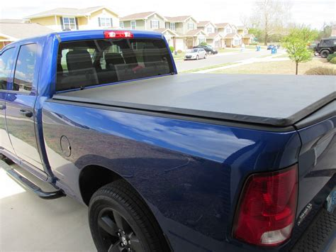 2014 dodge ram 1500 bed cover tri fold tonneau 6 6 bed cover review 2014 dodge ram