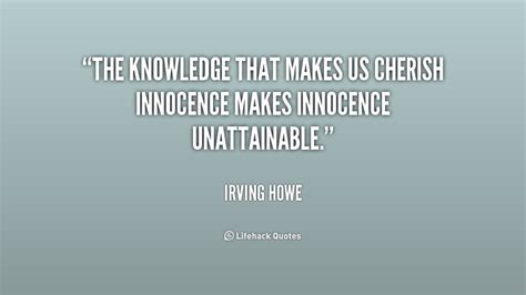 Innocence Quotes quotes loss of innocence quotesgram