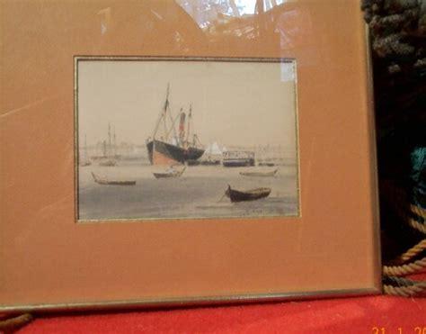 dessin bateau marine nationale peintre de marine portraitistes de navires peintres de