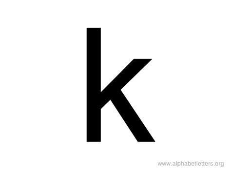 alphabet letters k printable letter k alphabets alphabet