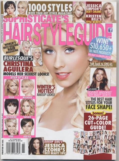 sophisticate hairstyle guide 1001 ideas sophisticate s hairstyle guide 7 fabulous hair magazines