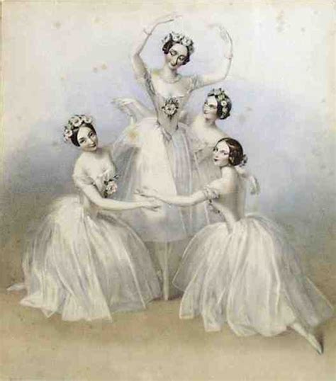 Galerry ballet shoes painting