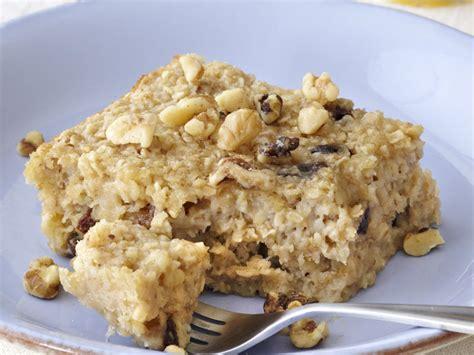 best baked oatmeal recipe baked oatmeal casserole recipe