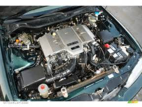Acura Tl 3 2 Engine 1998 Acura Tl 3 2 3 2 Liter Sohc 24 Valve V6 Engine Photo
