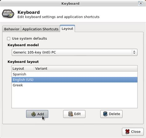 setxkbmap layout names how to setup russian input method in mint 14 xfce 64 bit