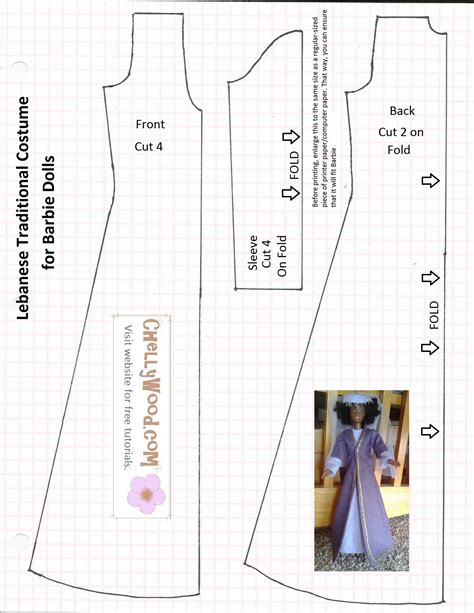 free housecoat pattern free sewing pattern for bible characters doll clothes