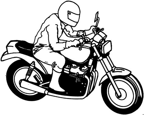 Ausmalbilder Motorrad by Rennfahrer Motorrad Ausmalbild Malvorlage Die Weite Welt