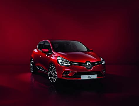 clio renault 2016 facelifted renault clio 2016 revealed cars co za