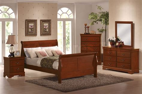 louis philippe bedroom set louis philippe bedroom furniture