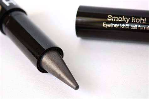 Eyeliner Sephora thenotice a smokey eye in ten seconds sephora