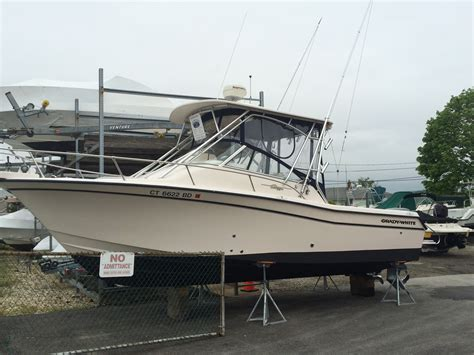 grady white boats for sale long island 2004 grady white 265 express f225 yamahas the hull truth