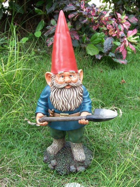 Garden Knome by 25 Best Ideas About Gnomes On Garden