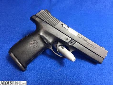 Tbi Firearm Background Check Armslist For Sale Smith Wesson Sw40f 40 S W S A Pistol