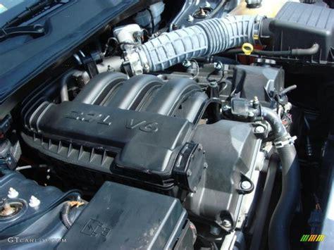 2 7 Chrysler Engine For Sale by 2008 Chrysler 300 Lx 2 7 Liter Dohc 24 Valve V6 Engine