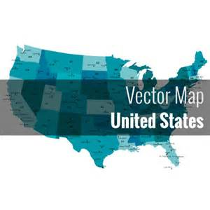 18 powerpoint us map vector free images blank usa map