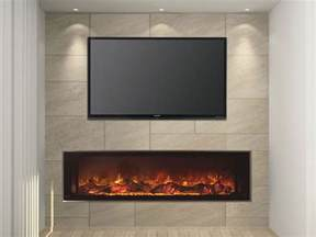 Modern Flames 60 Inch Landscape FullView Electric Fireplace   Fine's Gas