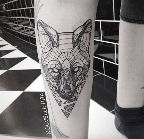 animal tattoo art 24 best unique linear tattoos ideas images on pinterest