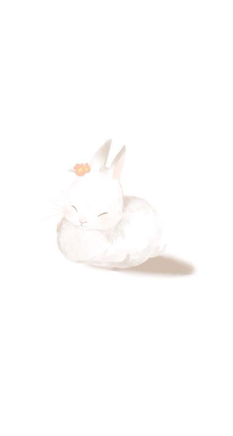Bunny Iphone bunny iphone wallpaper iphone and desktop wallpapers