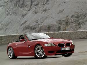 2006 bmw z4 m roadster pictures