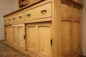 large country house antique pine dresser antiques atlas