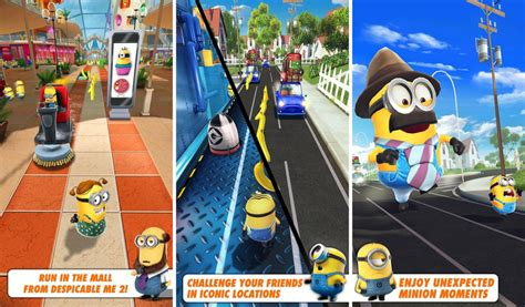 download game android minion rush mod despicable me apk download for android free