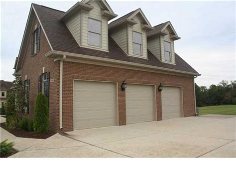 3 car garage house three car garage house pinterest
