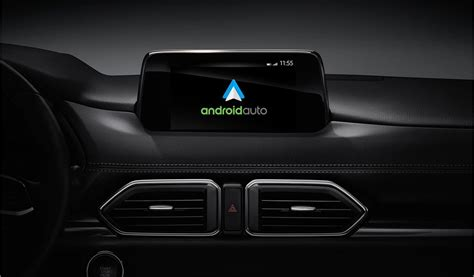 mazda introduces android auto and apple carplay peruzzi