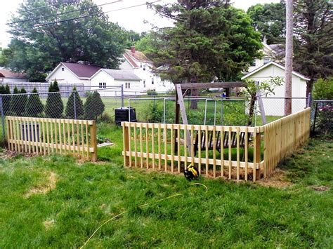 garden fencing ideas privacy hawk haven