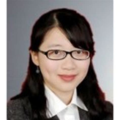 Chen Mba ruojin chen mba candidate foster school of business xing