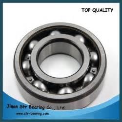 Bearing 6317 2rs 85 180 41 mm construction machinery bearing 6317 6317zz