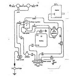 wiring diagram for sears suburban tractor wiring wiring diagram and circuit schematic