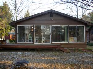 Year Sunroom A Year Sunroom Transforms Your Home
