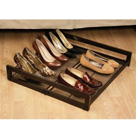 Idee Pour Ranger Chaussures by 39 Bonnes Id 233 Es Pour Ranger Ses Chaussures