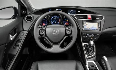 honda civic 2016 interior 2016 honda civic si release date specs review price