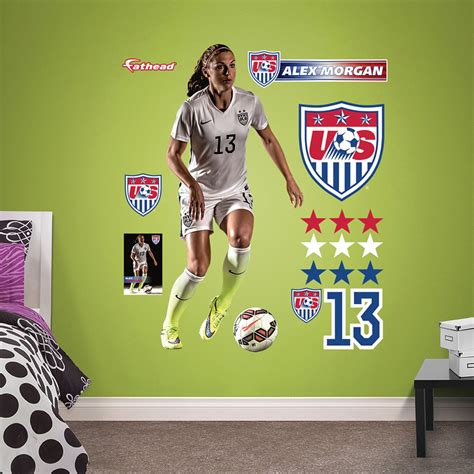 fatheads wall stickers alex fathead wall decals