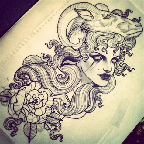 new school medusa tattoo new school medusa tattoo graphic ideas tattoo collection