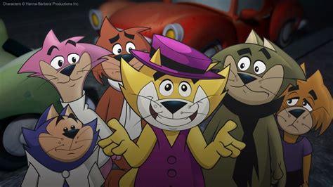 imagenes top cat cine y otros fantasmas cinecritica don gato y su pandilla
