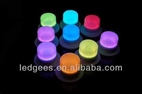 led small lights battery powered magic mini single led lights battery powered