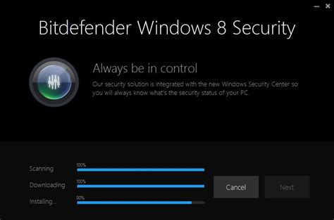 best free antivirus for windows 8 2014 review of bitdefender windows 8 security antivirus for