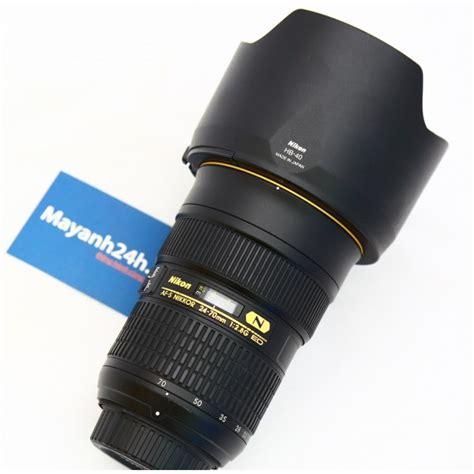 Nikon Af S 24 70mm F 2 8g Ed N nikon af s 24 70mm f 2 8g ed nano mayanh24h