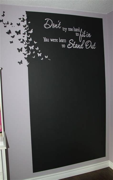 chalkboard bedroom wall ideas best 25 chalkboard wall art ideas only on pinterest