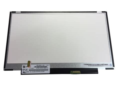 Lcd Panel Notebook 14 0 quot boe a si tft lcd notebook lcd panel hb140wx1 401